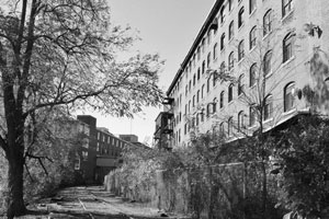 Nashua Millyard - History - Cotton Mill Apartments